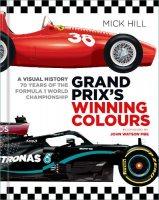 Grand Prix's Winning Colours
