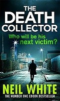 The Death Collector (Paperback)