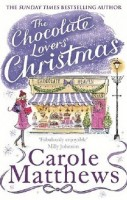 The Chocolate Lovers' Christmas - Christmas Fiction (Paperback)