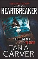 Heartbreaker - Brennan and Esposito (Paperback)