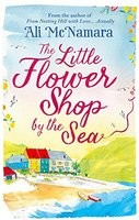 The Little Flower Shop by the Sea (Paperback)