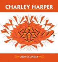 2020 Charley Harper Mini Wallcalendar