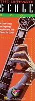 Troy Stetina: The Ultimate Scale Book (Paperback)