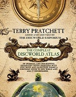 The Discworld Atlas (Hardback)