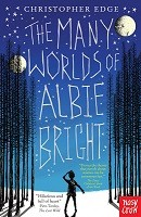 The Many Worlds of Albie Bright (Paperback)