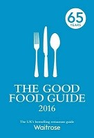 The Good Food Guide 2016 (Paperback)