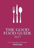 The Good Food Guide 2017 (Paperback)
