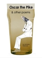 Oscar the Pike and Other (Potteries) Poems (Paperback)