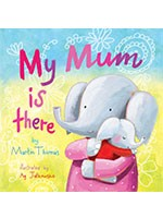 My Mum is There (Paperback)