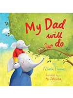My Dad Will Do (Paperback)