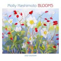 2022 Molly Hashimoto Mini Wall Calendar