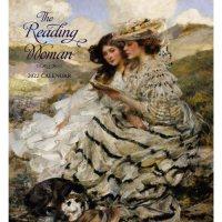 2022 The Reading Woman Wall Calendar