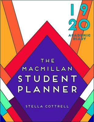 The Macmillan Student Planner 2019-20