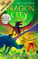 Dragon City: Exclusive Edition - Dragon Realm (Paperback)