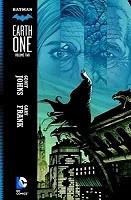 Batman: Earth One Vol. 2 (Hardback)