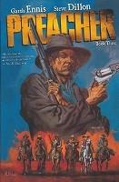 Preacher Book 3 TP (Paperback)