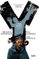 Y: The Last Man Book One (Paperback)