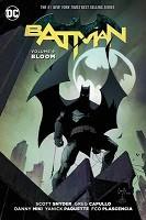Batman Vol. 9: Bloom (The New 52) (Paperback)
