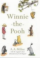 Winnie-the-Pooh (Paperback)