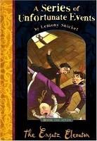 The Ersatz Elevator - A Series of Unfortunate Events 6 (Paperback)