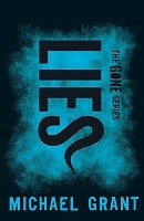 Lies - The Gone Series (Paperback)