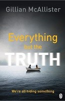 Everything but the Truth (Paperback)