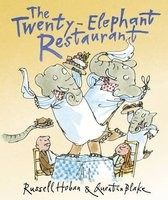 The Twenty-Elephant Restaurant (Paperback)