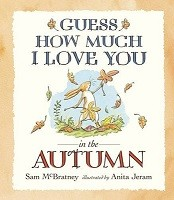 Guess How Much I Love You in the Autumn - Guess How Much I Love You (Paperback)