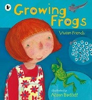 Growing Frogs - Our Stories (Paperback)