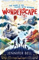 Wonderscape (Paperback)