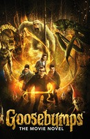 The Movie Novel - Goosebumps (Paperback)
