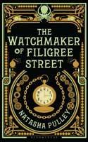 The Watchmaker of Filigree Street (Hardback)