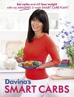 Davina's Smart Carbs: Eat Carbs and Still Lose Weight With My Amazing 5 Week Smart Carb Plan! (Paperback)