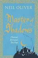 Master of Shadows (Hardback)
