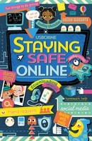 Staying safe online (Paperback)