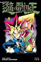 Yu-Gi-Oh! (3-in-1 Edition), Vol. 3: Includes Vols. 7, 8 & 9 - Yu-Gi-Oh! (3-in-1 Edition) 3 (Paperback)