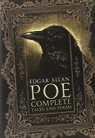 Edgar Allan Poe: Complete Tales and Poems - Fall River Classics (Hardback)