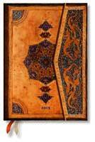 Paperblanks Safavid Midi Diary 2019