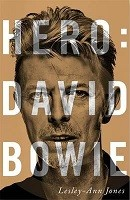 Hero: David Bowie (Hardback)