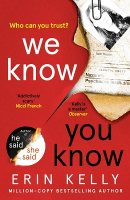 We Know You Know (Paperback)