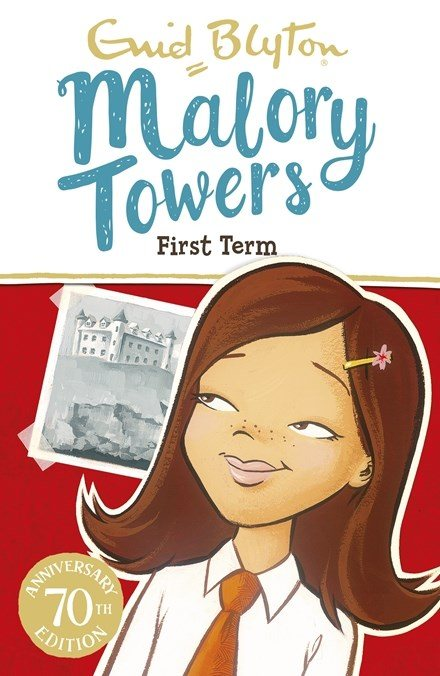 Malory Towers: First Term TV Tie-in