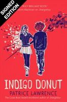 Indigo Donut: Signed Edition (Paperback)