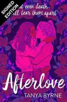 Afterlove: Signed Bookplate Edition (Paperback)