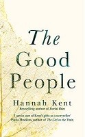 The Good People (Hardback)