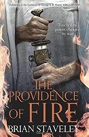 The Providence of Fire - Chronicle of the Unhewn Throne (Paperback)