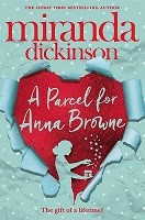 A Parcel for Anna Browne (Paperback)