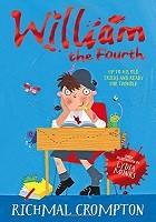 William the Fourth - Just William series (Paperback)