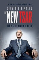 The New Tsar: The Rise and Reign of Vladimir Putin (Hardback)