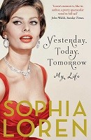 Yesterday, Today, Tomorrow: My Life (Paperback)