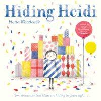 Hiding Heidi (Paperback)